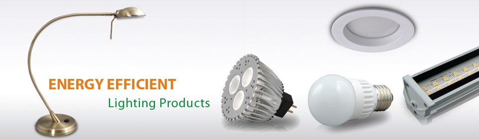 <strong>LED Lighting Solutions: </strong>
