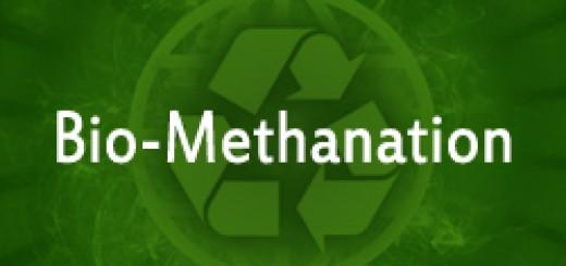 Bio-Methanation
