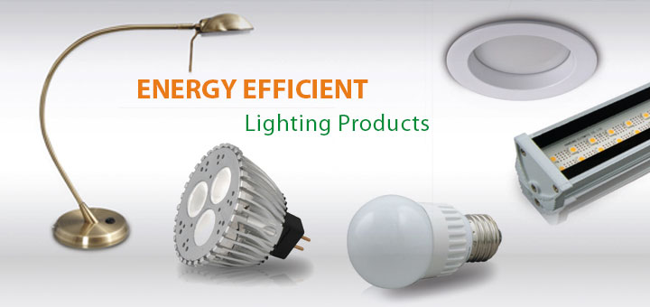 Led Lighting Solutions Commercial Residential Eco
